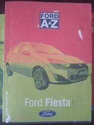 Ford Fiesta Rocam 2012/2013 única Do a - 2013
