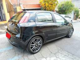 Fiat Punto * Venda urgente - 2013