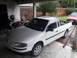 Saveiro G4 - 2007