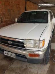 Hilux Sw4 7 lugares  - 1997