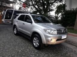 Toyota Hilux SW4 2.7 - Unico Dono - Baixa Km!!! - 2010
