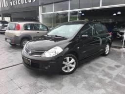 Nissan Tiida sl - 2012