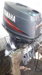 Motor popa yamaha 60 hp