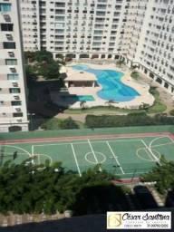 Apartamento 3/4 com suíte e varanda - Buraquinho - Lauro de Freitas - Vita Morada