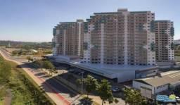 Olímpia - apartamento 2 dormitórios em frente ao park Thermas laranjeiras