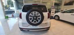 Volkswagen Crossfox 1.6 mi - 2014