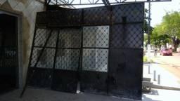 Vendo portão de ferro 2.60x3.90
