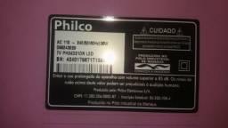 "TV Philco 24"""