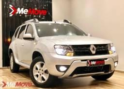 Renault Duster Dynamique 2.0 Flex