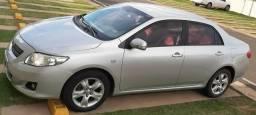 Corolla XEI Automático 2009/2010 - 2009