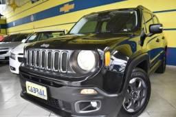 Jeep renegade 2016 1.8 16v flex sport 4p automÁtico