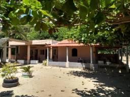 Casa em Praia do Sossego, Mucuri -Bahia (Próximo a Costa Dourada)