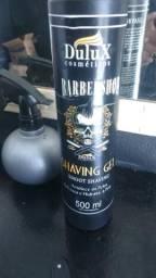 Shaving Gel dulux