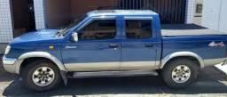 Nissan frontier 2001 completa - 2001