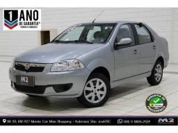 Fiat Siena EL 1.0 - 2015