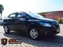 Chevrolet Prisma 1.4 Flex LTZ*Completaço*Muito Novo*Com Mylink*Revisado+Garantia - 2014