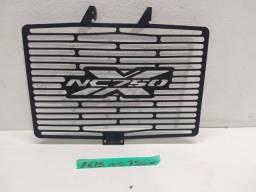 Protetor radiador/ Honda NC 750 X ano 2016