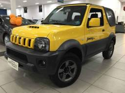 Suzuki Jimny CANVAS 4ALL - 2017