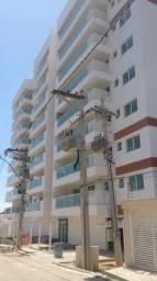 Apartamento de 3 quartos com suíte (101m²), varanda gourmet e garagem - Centro de Itaboraí