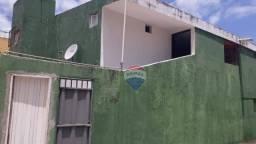 Casa com 3 dormitórios para alugar por R$ 1.200/ano - Barro Vermelho - Natal/RN