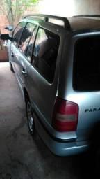 Parati - 2002