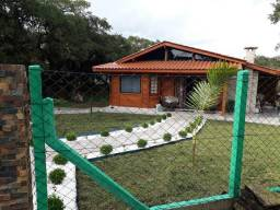 Casa condomínio fechado de chácara