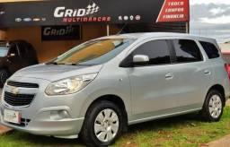 GM - Chevrolet Spin LT | Extremamente Conservado!!! - 2013