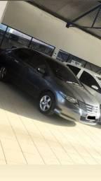 Honda city 2012 automático