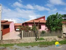 Casa com 3 quartos, 100 m², aluguel por R$ 550/dia Cambiju - Itapoá/SC