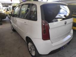 Fiat idea essence 1.6 top, ex taxi, gnv, completa, aprovação sem comprovação de renda
