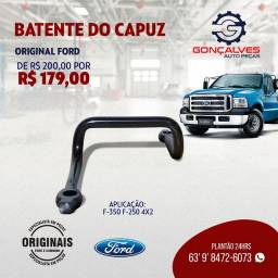 BATENTE DO CAPUZ ORIGINAL FORD
