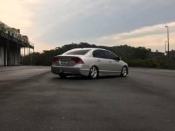 Honda New Civic Lxs