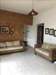 Casa à venda, 120 m² por R$ 650.000,00 - Jardim Imperial - Aparecida de Goiânia/GO