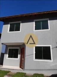 Casa à venda por R$ 490.000,00 - Granja dos Cavaleiros - Macaé/RJ