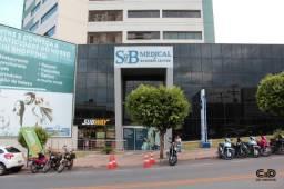 Escritório para alugar em Jardim cuiabá, Cuiabá cod:CID2060