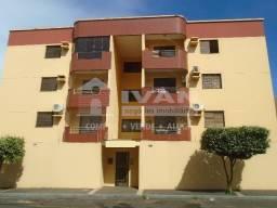 Apartamento à venda com 3 dormitórios em Jardim finotti, Uberlândia cod:27183