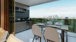 Apartamento a venda na Ilha do Retiro com 4 Quartos sendo 3 Suítes Lazer Completo