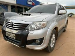 TOYOTA HILUX SW4 SRV 3.0 4x4 DIESEL AT 13-14 - 2014