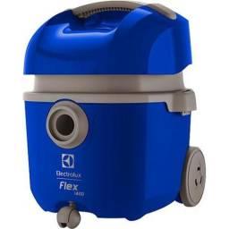 Aspirador Para Água E Pó Flexn Electrolux 1400w Azul110volts