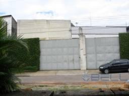 Galpão/depósito/armazém à venda em Parque capuava, Santo andré cod:13906