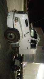 Vendo caminhão Volvo