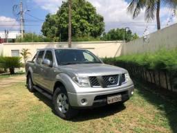 Frontier SEL 4X4 2008