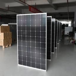 Placa Solar de 155W energia solar