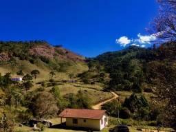 Casa da roça em Gonçalves-MG