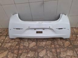 Parachoque Traseiro HB20 hatch 12/15 Original