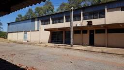 Pastifício Completo, Galpão Industrial no Daiag