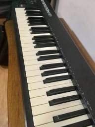 Controlador M-audio Keystation 88 Ii