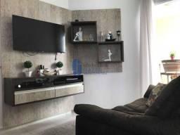 Apartamento de 2 quartos para venda ou locação, 58m2