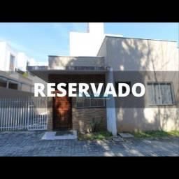 Casa com 2 dormitórios para alugar, 89 m² - Pilarzinho - Curitiba/PR