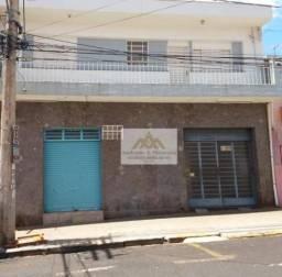 Apartamento com 3 dormitórios para alugar, 107 m² por R$ 1.200,00/mês - Centro - Ribeirão